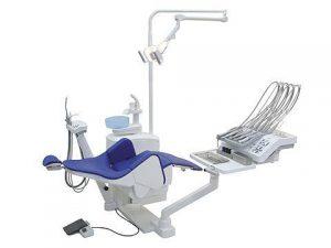 診療用ユニット エルシアの写真