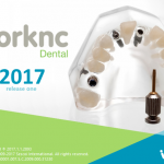 「WorkNCDental」を用いた加工事例紹介と、IDS2017最新レポート