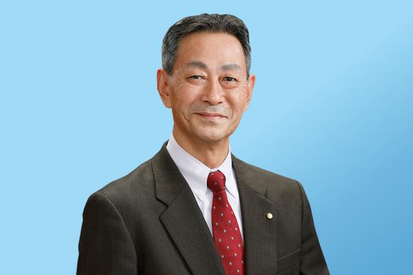 一般社団法人福岡県歯科医師会 会長の写真