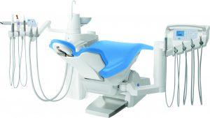 歯科用ユニット スタンウェーバー社(イタリア) S220TR の写真