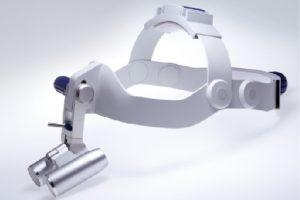 カールツァイス社 双眼ルーペ  EYeMagシリーズの写真