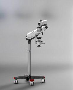 Prima Magna Microscope/プリマ マグナの写真