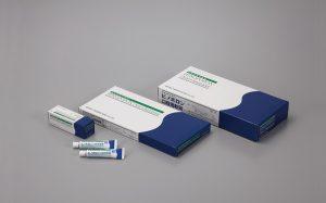 ヒノポロン口腔用軟膏の写真