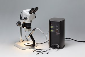 歯科技工用アーク溶接機 「アークウェルダー」の写真