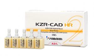 KZR-CAD HRブロック2の写真