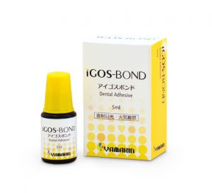iGOS-BOND(アイゴスボンド)の写真