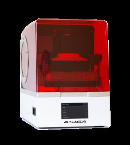 3Dプリンター『アシガ マックス』の写真
