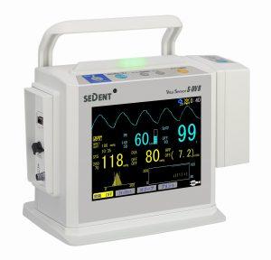 バイタルセンサ シリーズ(S-DV/S-DVB)の写真
