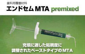 エンドセム MTA premixedの写真