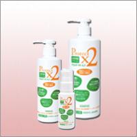 皮膚保護クリーム プロテクトX2の写真