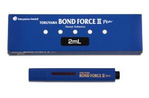 トクヤマ ボンドフォースII Penの写真