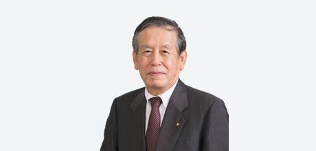 一般社団法人福岡県歯科医師会 会長 熊澤榮三の写真