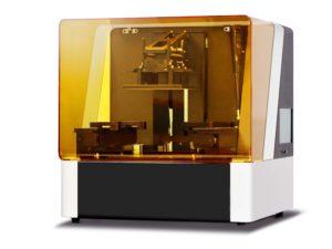 歯科用3Dプリンター「Diplo」デュプロの写真