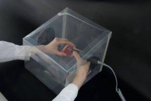「飛びちらんBOX」の写真