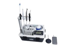 可搬式歯科用ユニット VIVAaceの写真