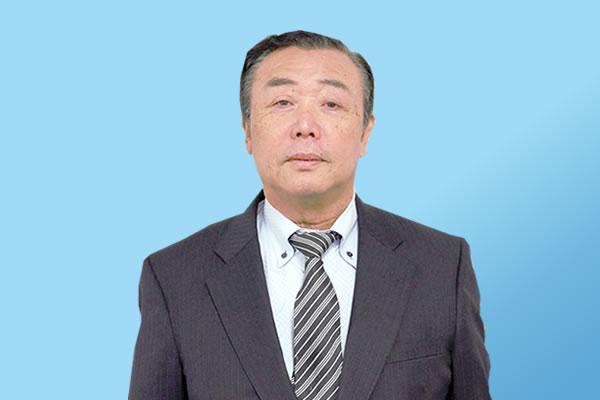 福岡県歯科用品商組合 理事長 堤一弘の写真