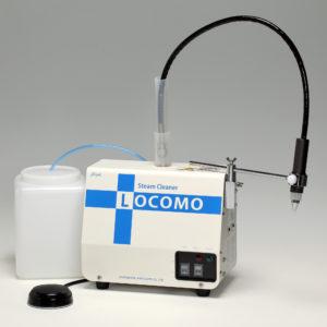 ロコモG型の写真