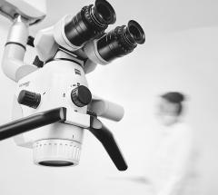 手術顕微鏡 EXTARO300の写真