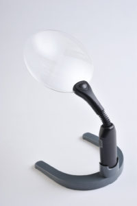ちょっとルーペ(LEDライト付)の写真