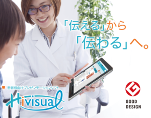 HiVisualの写真