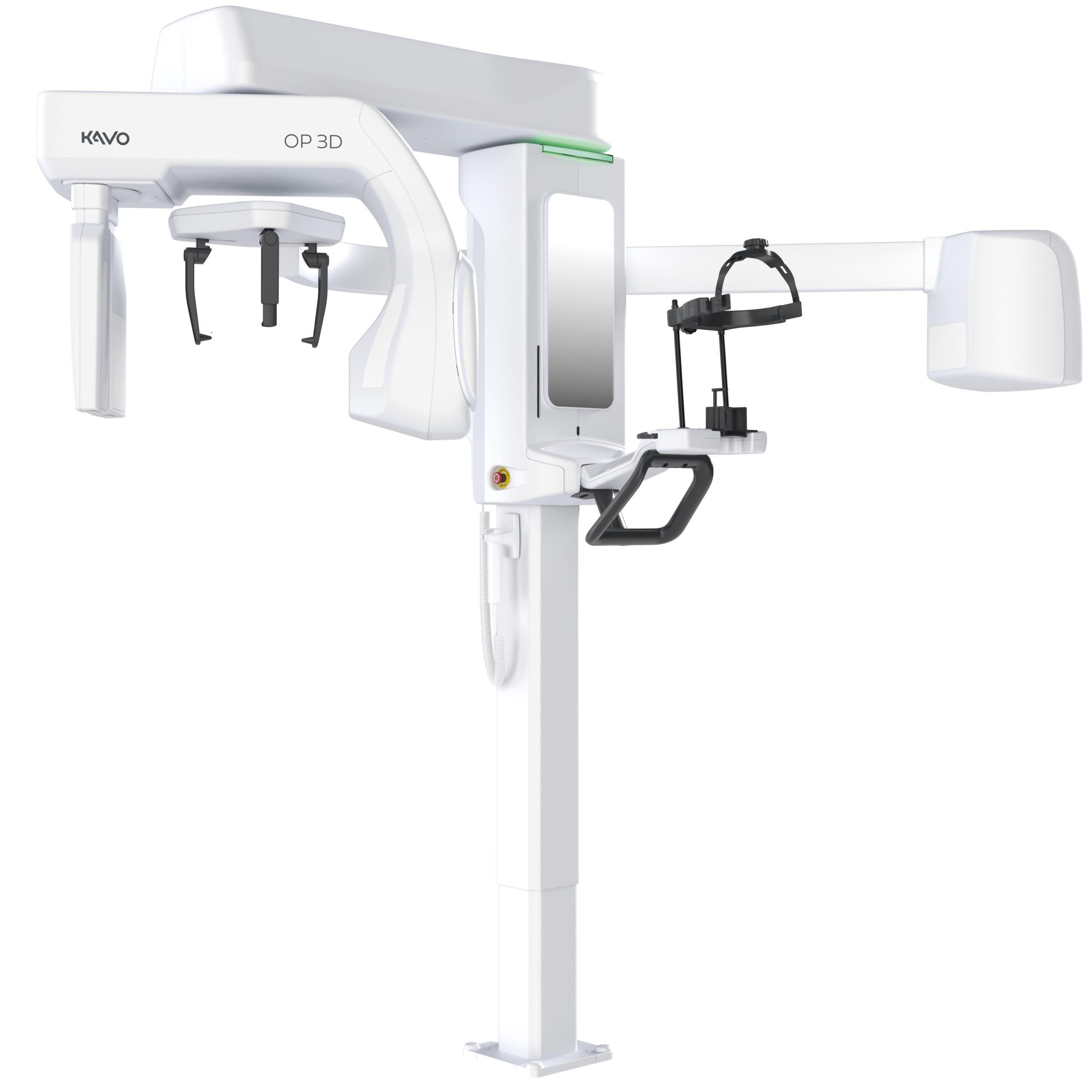 KaVo OP 3Dの写真