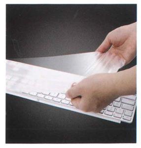 キーボードキャップの写真