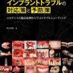 インプラントトラブルの対応策と予防策 鈴木貴規 著の写真
