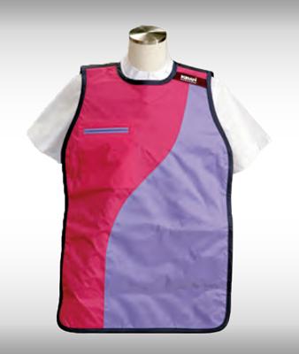 フレアX線防護衣の写真