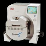 高周波鋳造器 CascomSの写真