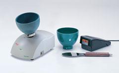 印象材料練和器 クルクル2の写真
