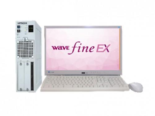 WAVE fine EXの写真